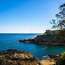 Fowey by AndyReeve