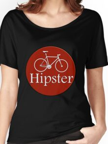 Hipster Women's Relaxed Fit T-Shirt