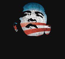 Obama 2012 Women's Shirt Womens Fitted T-Shirt