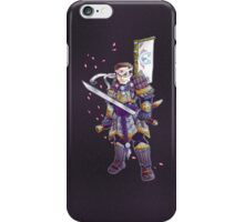 Greatest American Samurai  iPhone Case/Skin
