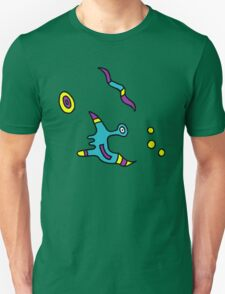 Cosmo-pong T-Shirt