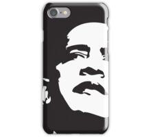 Barack Obama 2012 iPhone Case/Skin