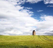Ayrshire Dovecote by Grant Glendinning