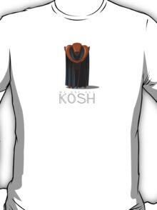 We are all KOSH T-Shirt