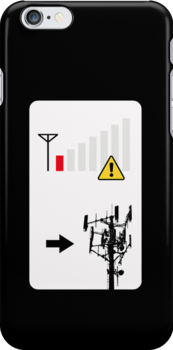 Connect to Tower by ubiquitoid