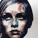 Sixties Sixties Sixties.......Twiggy by LoveringArts
