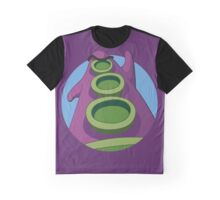 Take on the world! Graphic T-Shirt