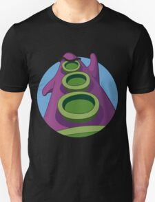 Take on the world! Unisex T-Shirt