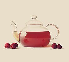 Raspberry Tea by Andreka
