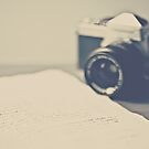 Film Camera  an Love Letter  by Andreka