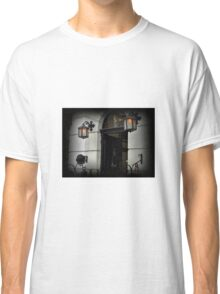 Baker Street 221B Classic T-Shirt