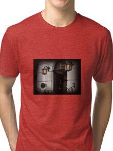 Baker Street 221B Tri-blend T-Shirt