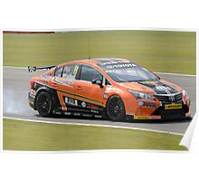 11 Frank Wrathall Poster