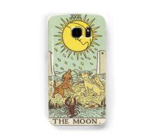 Tarot - The Moon Samsung Galaxy Case/Skin