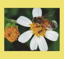 Bee business Baby Tee