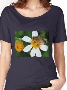 Bee business Women's Relaxed Fit T-Shirt