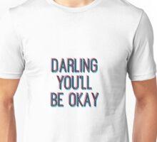 HOLD ON TIL' MAY Unisex T-Shirt