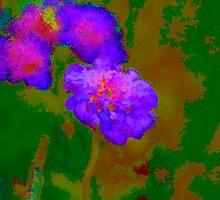 Flower Power by Forfarlass