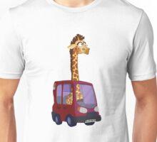 GIRAFFARI Unisex T-Shirt