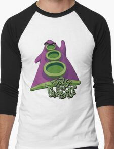 Day of the Tentacle Men's Baseball ¾ T-Shirt
