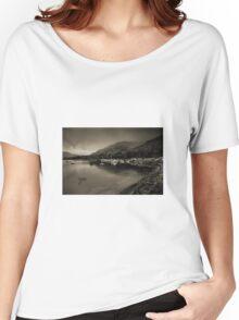 Loch Lomond Vista Women's Relaxed Fit T-Shirt