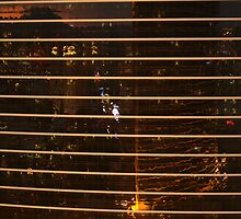 Sin City Strip Reflection - Encore by albyw