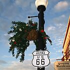 Williams Arizona - Route 66 by albyw