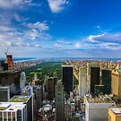 Top of the Rock by phototherapy318