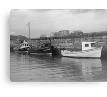 Donegal Bay Metal Print