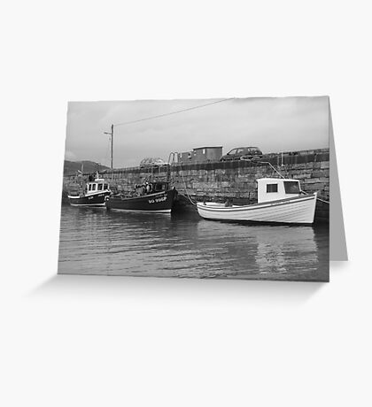 Donegal Bay Greeting Card