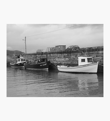 Donegal Bay Photographic Print