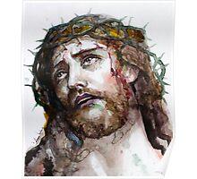 Jesus 4 Poster
