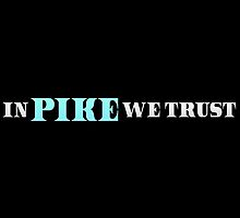 In Pike We Trust - Critical Role by enduratrum