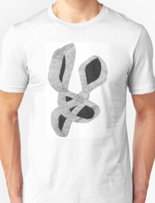 Intertwined Unisex T-Shirt