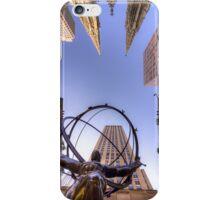 Atlas iPhone Case/Skin