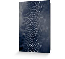 sparkles ... Greeting Card