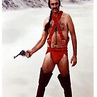 Zardoz by TheSaucyDuke