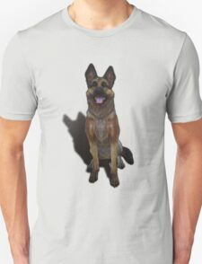 Dogmeat - Fallout 4 T-Shirt