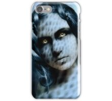 Evening On Neptune  iPhone Case/Skin