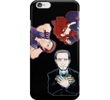 The Big Three  iPhone Case/Skin