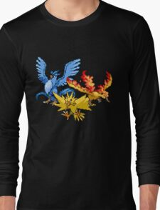 Legendary Birds Long Sleeve T-Shirt