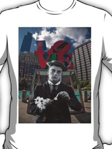 City of Busterly Love T-Shirt