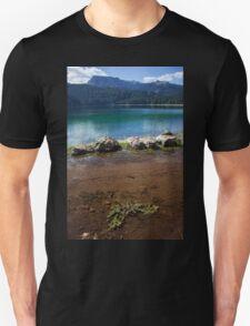 Double lake Unisex T-Shirt
