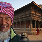 Nepal by Peter Hammer