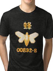 Methylamine Barrel  Tri-blend T-Shirt