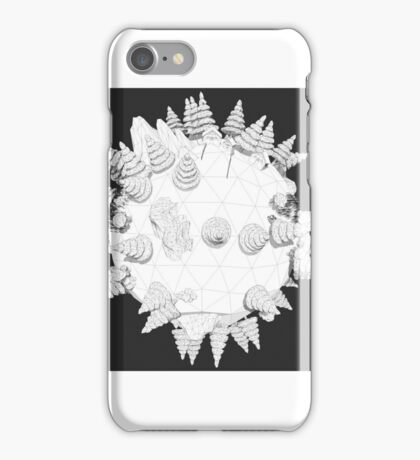 Planet iPhone Case/Skin