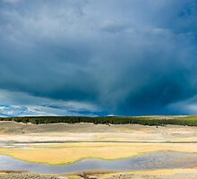 Storm Coming by Chris Tarling