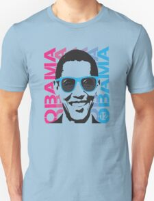 Cool Obama 2012 Women's T Shirt Unisex T-Shirt