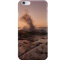 Good Morning Currumbin iPhone Case/Skin
