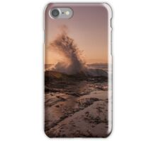 Good Morning Currumbin iPhone Case/Skin